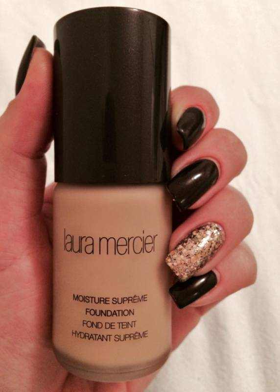 Foundation Laura Mercier