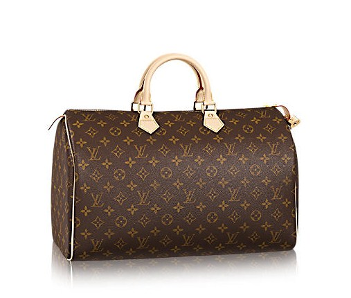 Speedy 40 Vuitton