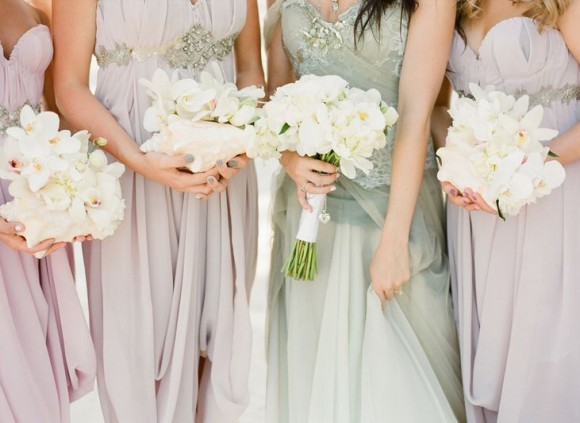 Best-bridesmaid-dresses-Beach-wedding-by-KT-Merry-580x423